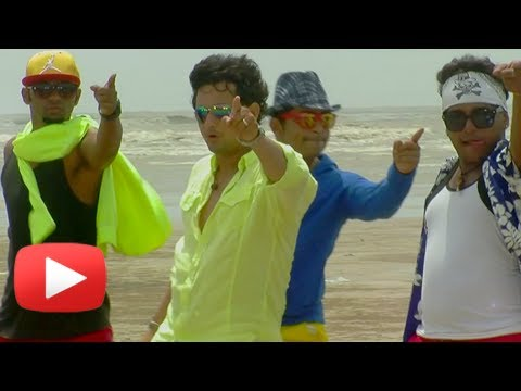 Por Bazaar Promotional Song With Swapnil Joshi - Upcoming Marathi Movie video