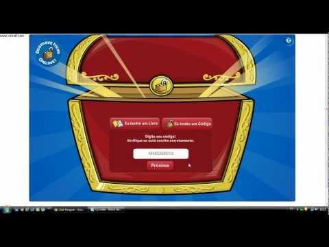 Club Penguin: 9 Códigos para destravar itens 1