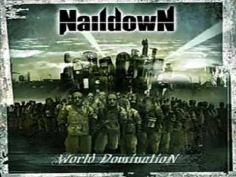 Naildown - Broken Down