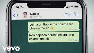 Daniel - Chiama me