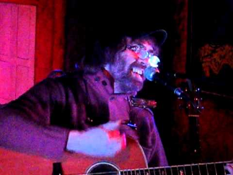 Ian McNabb - They Couldn't Hear The Music - Chester Telfords Warehouse - 12th March 2013