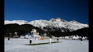 Ice Cricket Challenge: World stars Sehwag, Afridi set St Moritz on fire