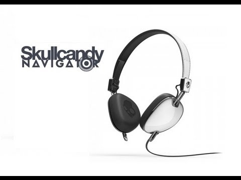 Skullcandy Navigator Review