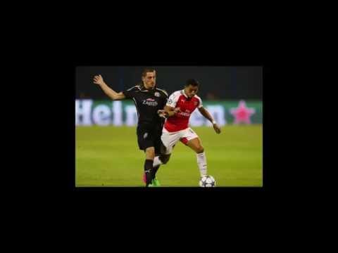 Arsene Wenger to rotate Arsenal squad against TOTTENHAM despite Champions League gaffe