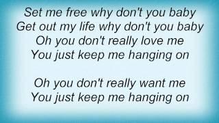 Watch Tim Buckley You Keep Me Hangin On video