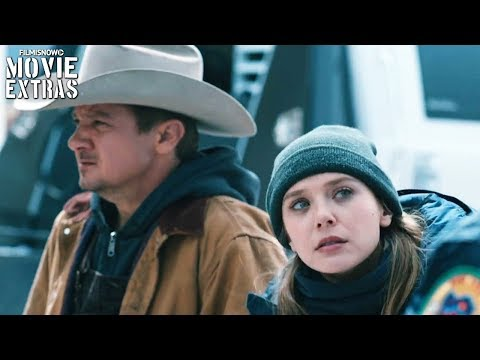 Wind River release clip compilation & Trailer (2017) streaming vf