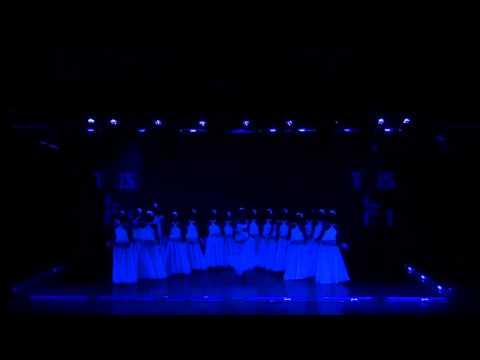 Illumination Belly Dance On Titanic Title Track video