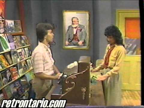 TVOntario You Can Write Anything Episode 1 1983