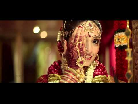 One of the Grandest Indian Wedding : Nesaghanth & Parvina