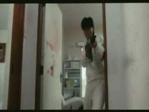 The Killer (1989) - House Shootout