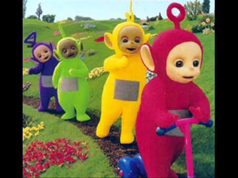 historia subliminal de teletubbies