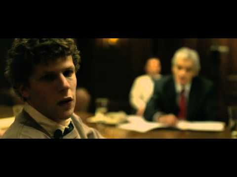 The Social Network - Do I Have Your Full Attention?