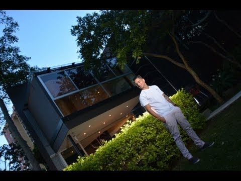 Maluma Muestra Su Casa video