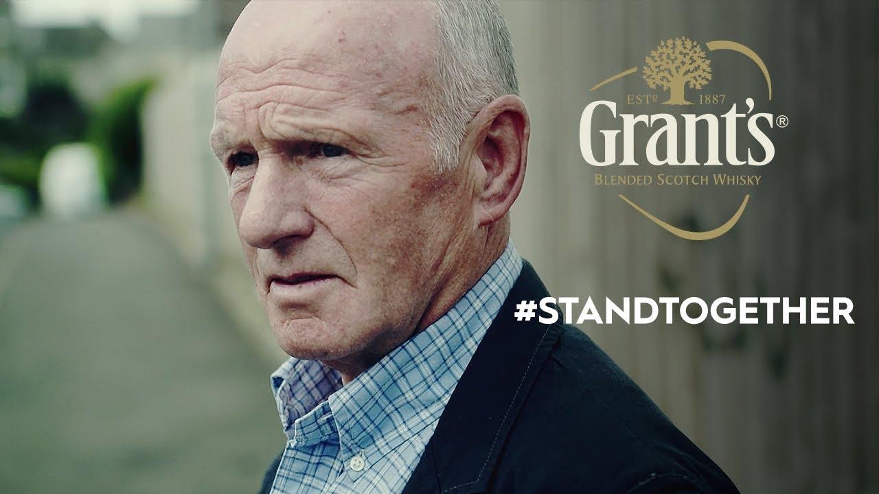 Grant's Archie Gemmill