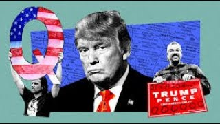Video: Trump is not the Saviour-Messiah. He is a 'False Prophet' sent to misguide us - Tony Sayers