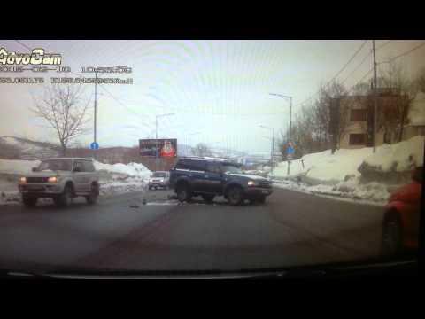 Авария в Петропавловске-Камчатском