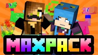 MAXPACK- MODDED SMP w/ Dul: Ep. #6- AWESOME BATTLE TOWER