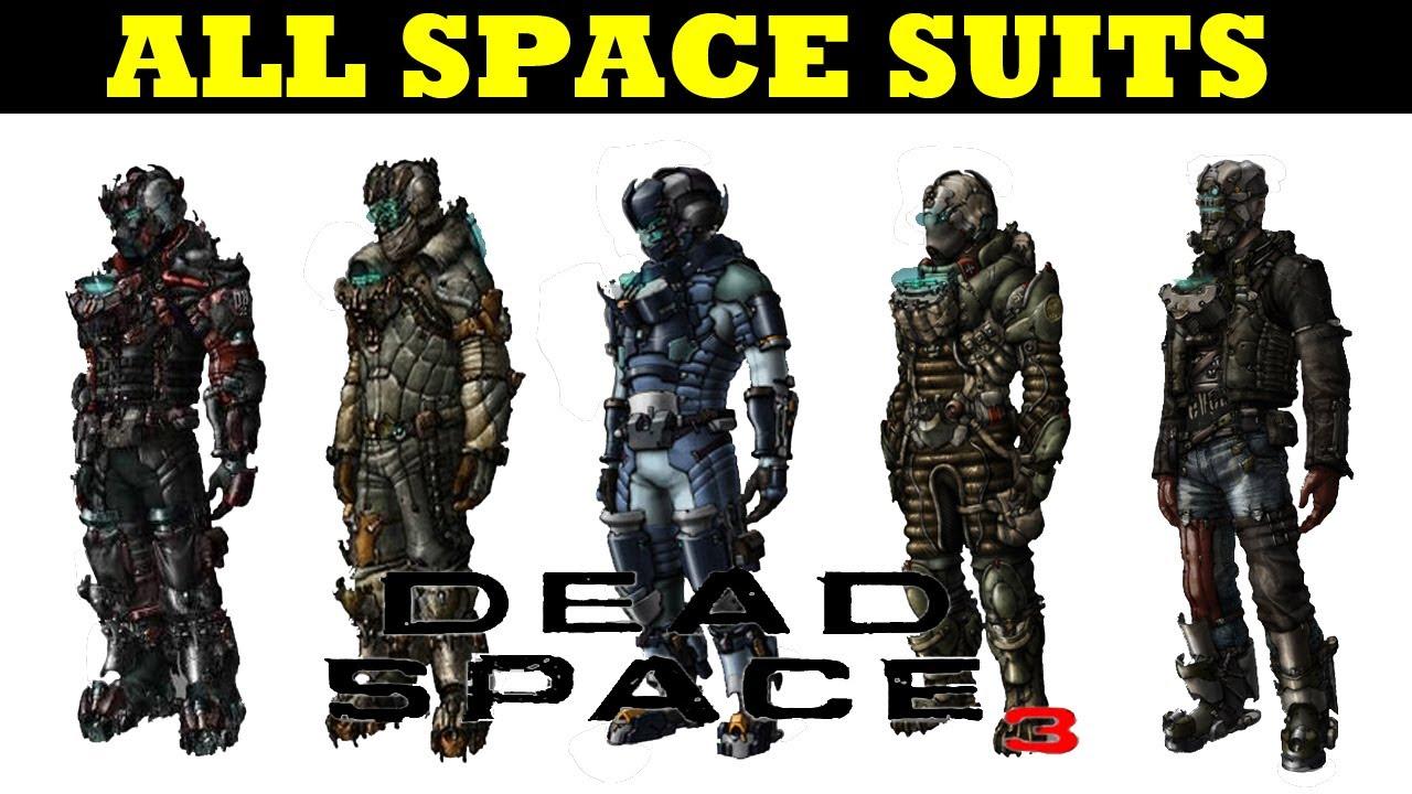Space Suit Design Engineer