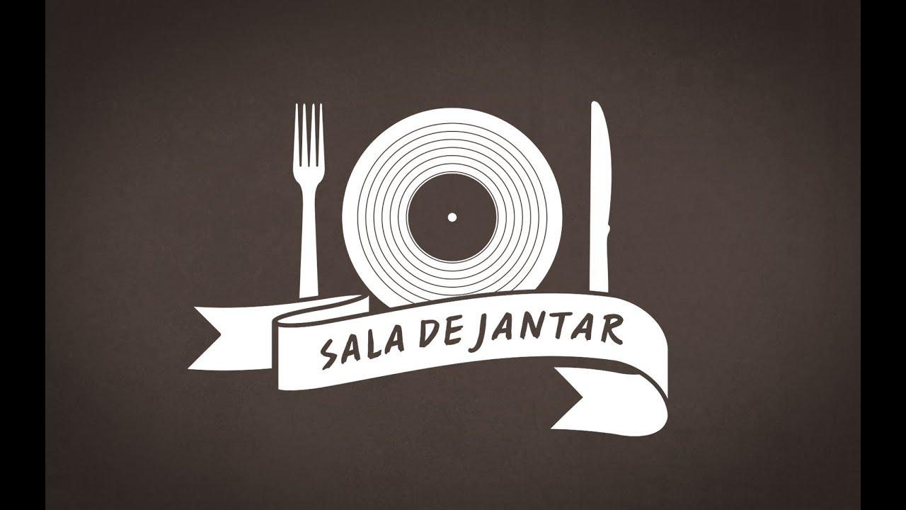 Sala De Jantar Letra Scracho ~ Scracho  Sala de Jantar (O Mundo Até Aqui)  YouTube