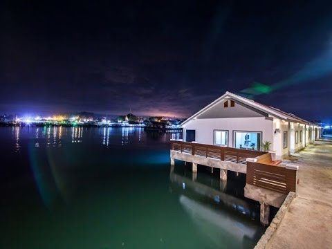 Hotels in Pattaya: Baan Tah On The Sea, Bang Saray