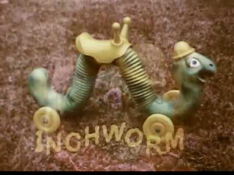 Inchworm Toy 1970s For The Inchworm Toy