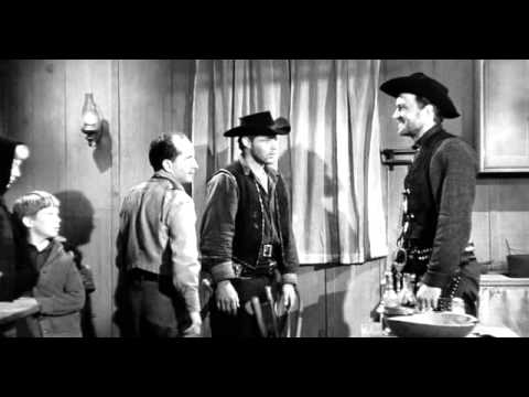 Day Of The Outlaw 1959 Full Length Western Movie video