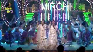 MMAwards 2015 l The Best Punjabi Bollywood Songs