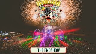 The Boulevard Outdoor Endshow 2016