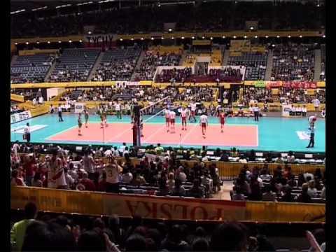 Japan 2006 Mistrzostwa świata W Siatkówce