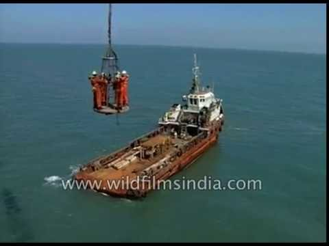 ONGC : Oil and Natural Gas Commission of India