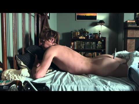A Few Best Men - The Morning After! - Kris Marshall Naked and Kevin Bishop in a Gimp Mask