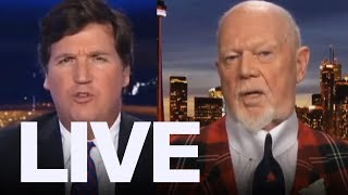 Don Cherry's Fox News Appearance | ET Canada LIVE