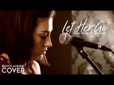 Let Her Go - Passenger (boyce Avenue Feat. Hannah Trigwell Acoustic Cover) On Itunes & Spotify video