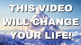 THIS VIDEO WILL CHANGE YOUR LIFE! | LoseitlikeLauren