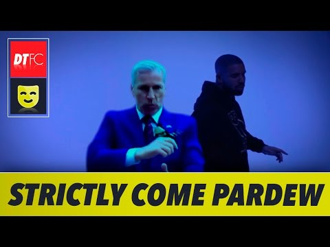 The 'Alan Pardew Dance' Is Everywhere | FA Cup Final
