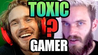 7 SIGNS YOURE A TOXIC GAMER!