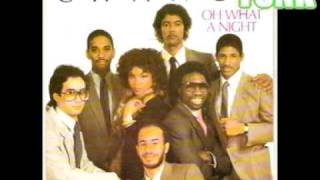 change - oh what a night         boogie funk