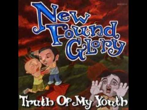 New Found Glory-Truth of my Youth
