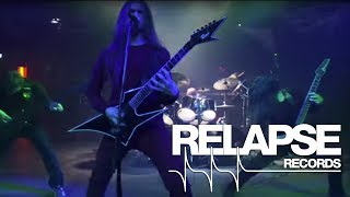 "OBSCURA - ""The Anticosmic Overload"" (Official Music Video)"