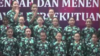 CBN1 Choir Competion 2012