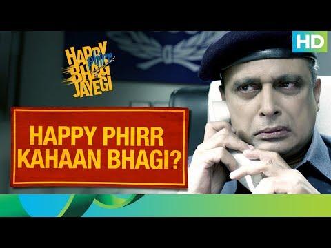 Happy Phirr Kahaan Bhagi? | Piyush Mishra