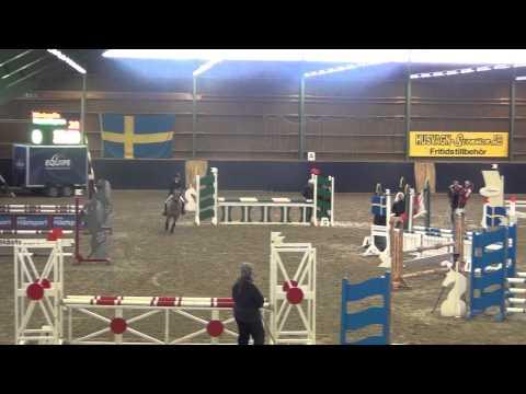 Elin och Mondo Express Baltic Cup 2013