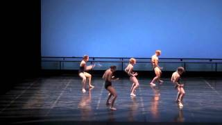 SWAN-Theatre Natiotal de Chaillot, 2011.mp4