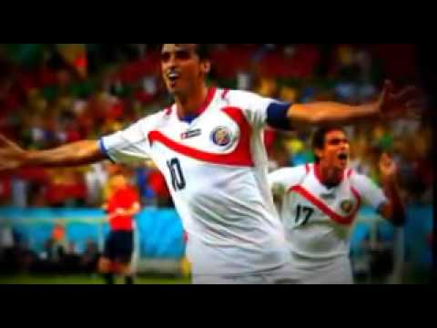 bryan ruiz goal costa rica vs greece 1 0 world cup 2014 news