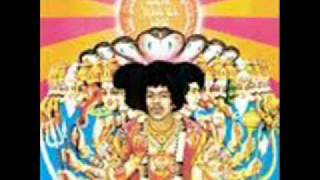 The Jimi Hendrix Experience - EXP