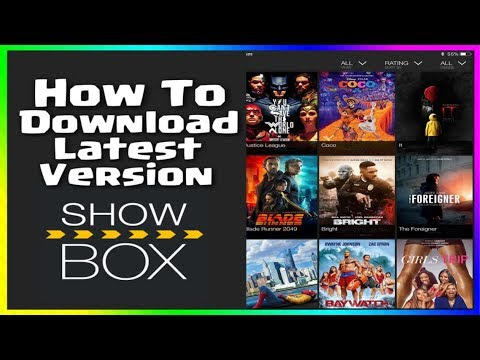 MovieBox for Windows 10 PC Download for HD Movie