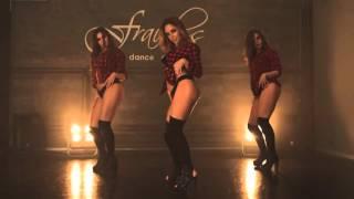 FEEL IT sexy choreo by FRAULES Fraules team 18