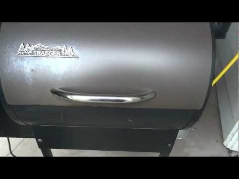 Traeger Smoker Grills Review - The Best Smoker Grill on the Market