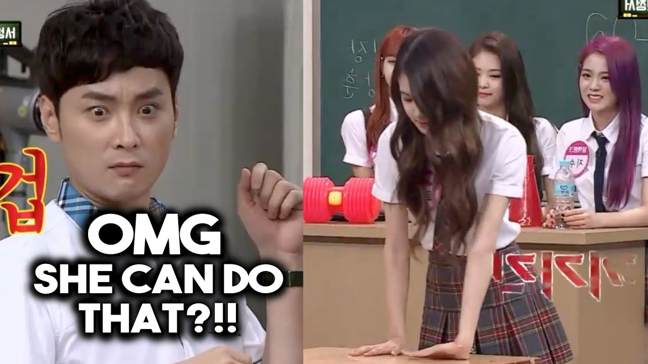 8 Blackpink's Hidden Talents, Are You AMAZED? | BLACKPINK FUNNY MOMENTS