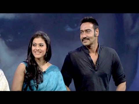 Its My Life with Ajay Devgn